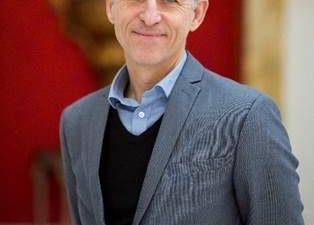 EPA President Philip Gorwood 2019