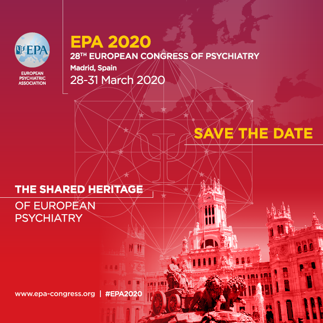 EPA 2020 Madrid Congress