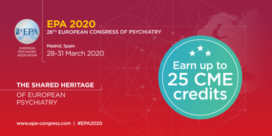 EPA CONGRESS CME CREDITS